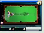 Captura Play89 Billar Pool 8 Ball Online