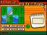 Captura El Juego del Detective
