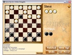 Captura Steve Harris Online Draughts