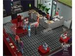 Captura Los Sims 2: Abren Negocios Patch