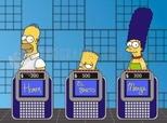 Captura The Simpsons Jeopardy