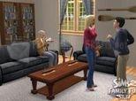 Captura Los Sims 2: Decora tu Familia - Accesorios