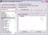 Captura The Sims Transmogrifier