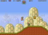 Captura Super Mario Bros: Bowser Terror