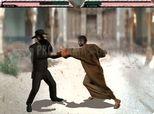 Captura Monk Kombat 3