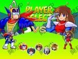 Captura Namco Super Heroes