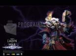 Captura Dawn of War: Soulstorm - Wallpaper