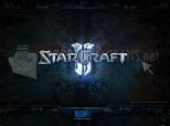 Captura Starcraft 2 – Wallpaper Logo