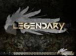 Captura Legendary Logo