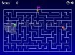 Captura A Maze Race