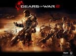 Captura Gears of War 2