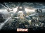 Captura Tom Clancy`s EndWar