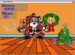 Captura Santa Shooter