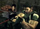 Captura Resident Evil: Fondo
