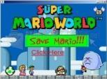 Save Mario!