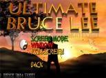Captura Ultimate Bruce Lee