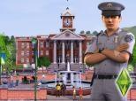 Captura Los Sims 3: Ayuntamiento