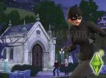 Captura Los Sims 3: Ladrona y fantasma