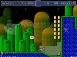 Captura Super Mario Bros: Shine Expedition
