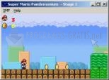 Captura Super Mario Pandemonium