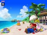 Captura Super Mario Sunshine