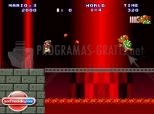 Captura Super Mario 3: Mario Forever Advance