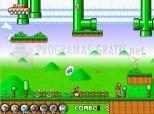 Captura Mario Online
