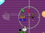 Captura Mario Soccer JiroWare