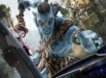 Captura Avatar: the game Fondo