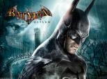 Captura Batman Arkham Asylum