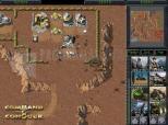 Captura Command and Conquer: Tiberian Dawn - GDI