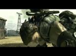 Captura Resident Evil 5 Benchmark
