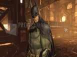 Captura Batman: Arkham City