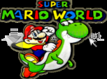 Captura Super Mario World Deluxe