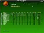 Captura World Basketball Manager World Cup 2010