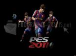 Captura PES 2011