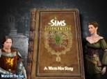 Captura Los Sims Medieval