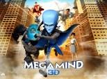 Captura Megamind
