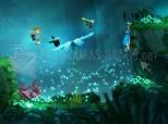 Captura Rayman Origins