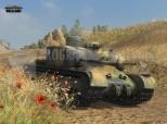 Captura World of Tanks