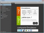 Captura Emulatorx