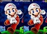 Captura Super Mario and Friends