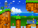 Captura Sonic 2 HD