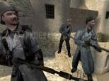 Captura Wolfenstein - Enemy Territory