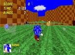 Captura Sonic Robo Blast II