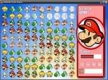 Captura Super Mario Bros Match