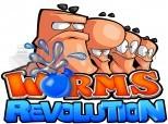 Captura Worms Revolution