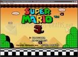 Captura Super Mario 3 Editable