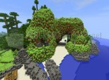 Far Cry 3 Minecraft Map Pack