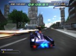 Captura Police Supercars Racing